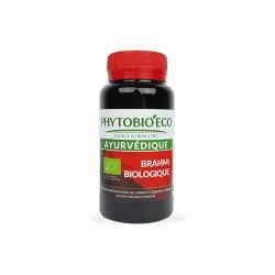 Bacopa monnieri - Brahmi bio 60 gélules