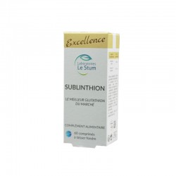 Glutathion (Sublinthion) 60 cp