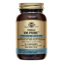 VM-PRIME, multivitamines, 60 cp