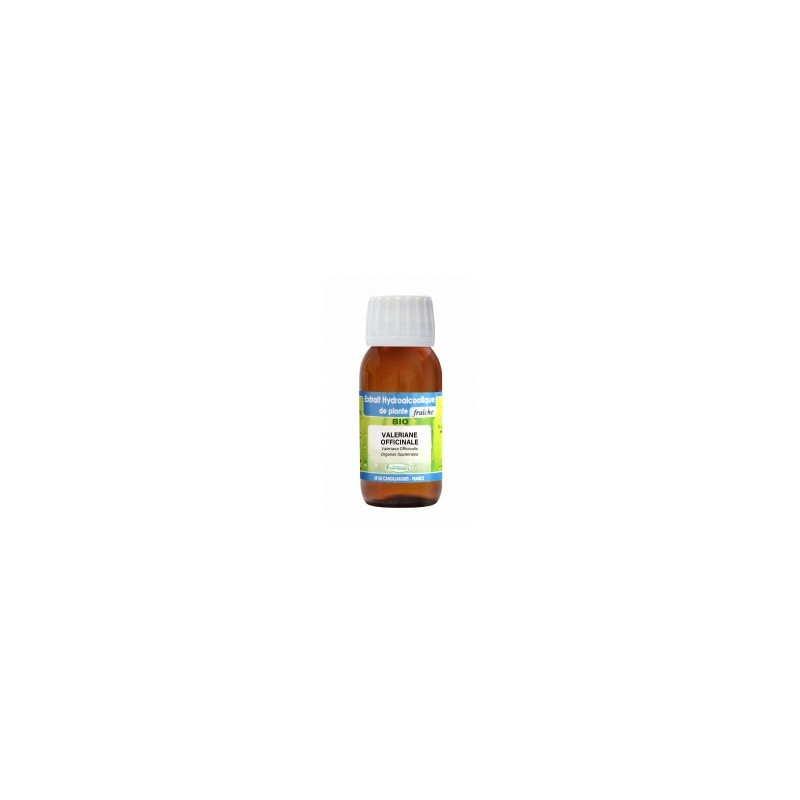 Valériane EHA 125 ml
