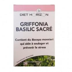Griffonia Basilic Sacré, 60 cp